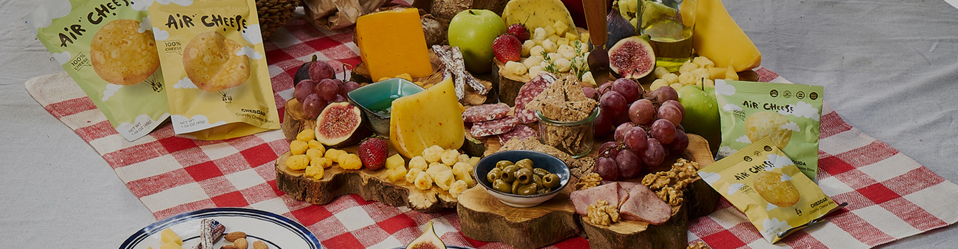 Elma Farms - High Protein Snacks